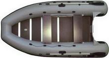 Надувная лодка пвх Фрегат М-390