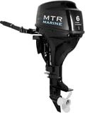 F6BMS MTR Marine