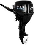 F20BMS MTR Marine