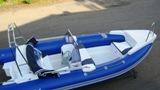 Sky Boat SB 460R + +