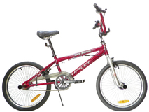 Детский спортивный Racer 923-20