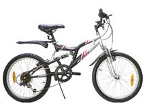 Детский спортивный Racer 941-20