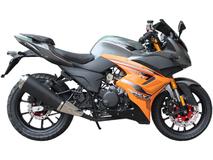 Мотоцикл Racer Phantom RC250NC-X1