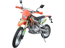 Мотоцикл Racer Enduro RC200XZT