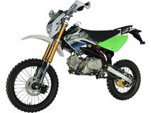 Мотоцикл Racer Pitbike RC125-PE