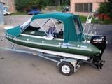 Sky Boat SB 520R + +