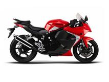 Мотоцикл HYOSUNG GT250RC