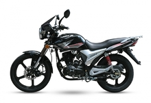 Мотоцикл WELS GOLDCLASSIC