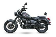Мотоцикл WELS ТРОФЕЙНЫЙ
