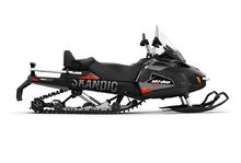 SKANDIC WT 900 ACE
