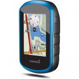 Garmin eTrex Touch 25 Глонасс - GPS