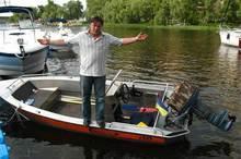 Wellboat-42К