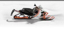 Снегоход XF 8000 Cross Country Limited