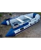 Лодка YAMARAN T330